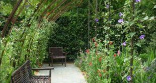 35+ unglaubliche Side House Garden Landschaftsideen mit Felsen «couponxcode.inf ...