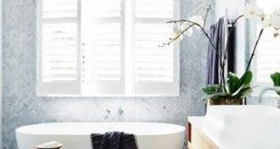 37+ neue Ideen für Badfenster Ideen Sichtschutzvorhänge