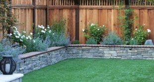40 fantastische Ideen für Sichtschutzzäune, um Ihren Garten zu perfektionieren - 2019