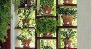 42 Die besten Ladder Garden-Ideen für Ihren Garten