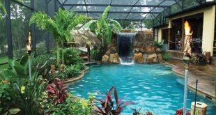 46 Einfacher und einfacher Pool für Ihr Zuhause