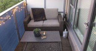 49 Ideen Apartment Balkon Sitzbildschirm