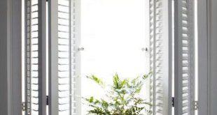 5 frische Ideen für Ihre Küchenfensterbehandlungen