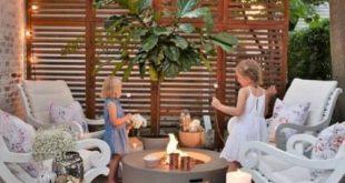 50+ Ideen Außenterrasse Privatsphäre Ideen Terrassen