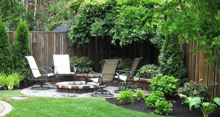 50 Ideen für die Gartengestaltung, mit denen Sie sich wie zu Hause fühlen