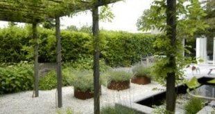 6 Amazing Cool Ideas: Große Gartenideen Träumen von modernen Gartenideen cactus.Littl ...