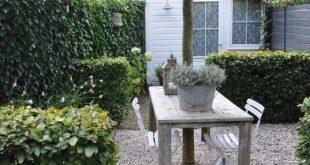 60 Gärten mit dekorativen Steinen: schöne Fotos