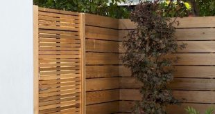 75 Easy Cheap Backyard Datenschutz Zaun Design-Ideen