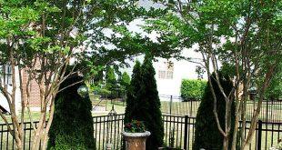 8 großartige Ideen für die Gartenarbeit im Garten - #backyard #die # for # ...