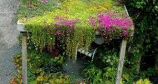 Beste Landschaftsarchitektur Terrasse Gründächer 32 Ideen