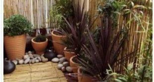 Boho Patio Pflanzen Terrassen 15 Ideen