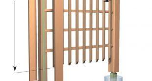 DIY Dorne und Gitter