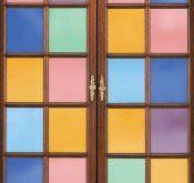 Deco Tint Farbige Sichtschutzfolien