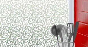 Dekorative Sichtschutzfolienkollektion für Heim und Büro PVC-frei - Seite ...