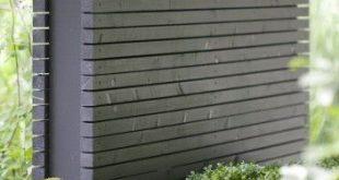 Die 4 einfachsten Tricks können dein Leben verändern: Horse Fence Yards black fence garden ....