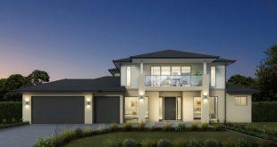 Dieses massive Einfamilienhaus mit 4 Schlafzimmern verfügt über alle modernen Ausstattu ...