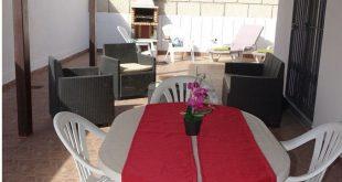 Ferienhaus Casa Rosa in Callao Salvaje