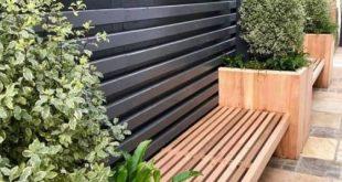 Garten-Screening-Ideen - Diese 7 Garten-Screening-Ideen bieten Ihnen die gewünschte Privatsphäre, lassen Ihren Garten jedoch nicht wie eine umzäunte Festung erscheinen.