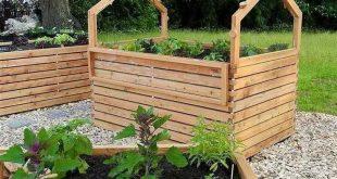 Ideen für den kreativen Einsatz von Holzpaletten im Garten
