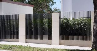 Kreative Tricks: Fence Door Sliding schwarzer Zaun mit hedge.Pvc Pool Fence Farm f ...