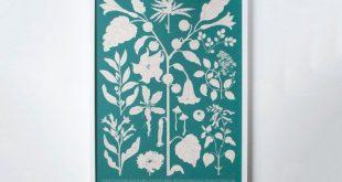 Medizinische und psychedelische Pflanzen drucken