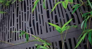 OUTDECO® Gardenscreen ™ BUNGALOW ™ | The Block Shop, Screening, Gartenleinwand ...