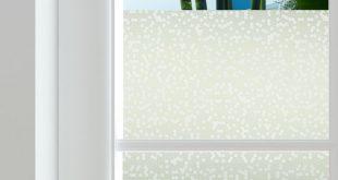 Pixel Privacy Window Film - Zum Abtönen von Fenstern zu Hause