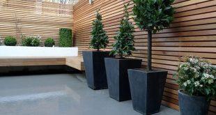 Privatzaun aus Holz - geeignete Holzarten und Behandlung