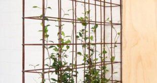 Rollbare Gartenmauern