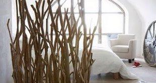 Schöne Raumteiler, tolle Idee .. - #Idee #Netter #raumteiler #Super