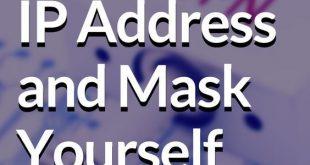 So verwenden Sie eine gefälschte IP-Adresse und maskieren sich online