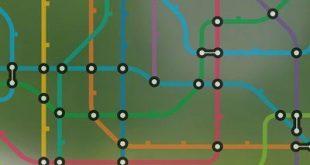 "Stick Pretty Transit Blickschutzfolie Größe: 48 ""H x 36"" B"