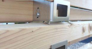 TRIGONE Fassadenschutz TRIGONE befasst sich im Wesentlichen mit der Entwicklung von ...
