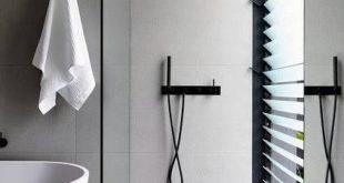Top 70 der besten Ideen für Duschfenster - Badezimmer mit natürlichem Licht