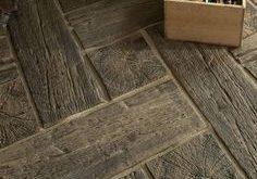 Versteinertes Holz - einfach perfekt