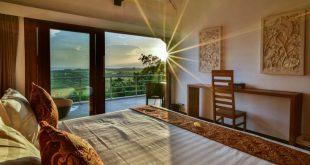 Villa Banyan Bali. Luxuriöse Villa mit 5 Schlafzimmern in Nord-Bali. Villa Banja ...