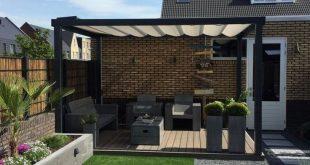 ✔ 63 zeitgemäße Änderung und Sanierung des Gartendesigns mit modernem Pflanzschema 3