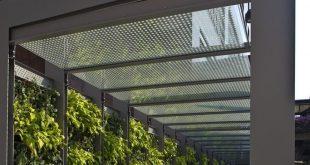 11+ Dazzling Outdoor Canopy Hinterhöfe Ideen