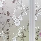 DIY Frosted Privacy Frost Glas Fenster Film Aufkleber Schlafzimmer Badezimmer Dekor 2m # ...