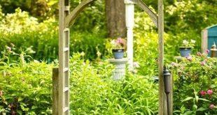 27 DIY Gartendekorationsprojekte - Gestalten Sie Ihre eigene Gartenkunst
