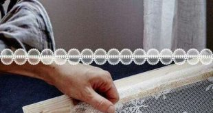 35 Ideen und Anleitungen für eine großartige DIY-Fensterbehandlung