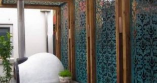66 neue Ideen für Gartenideen Terrassen-Sichtschutz