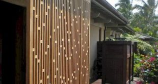 75 Design-Ideen für Easy Creative Privacy Fence