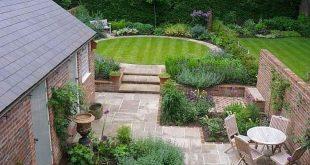 84 umwerfende Gartenideen für die Gartengestaltung