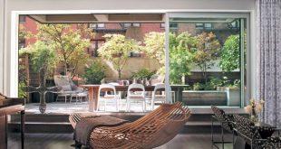 Der Architekt David Howell baut ein Traumhaus für seine vierköpfige Familie