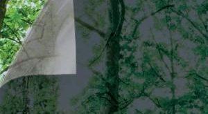 Gila 36 in. X 1200 in. Schwarze Sichtschutzfolie