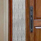 Gila Privacy Control Wasserfall Seitenlichter Eingangsbereich Wohnfenster Film DIY x ...