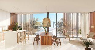 Neue Entwicklung auf Ibiza - Urban Talamanca Apartments