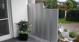 Palisaden: SGG Aluminium