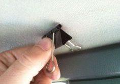 Simple Easy (Walmart Camping) Sichtschutzvorhänge für Ihr Auto!